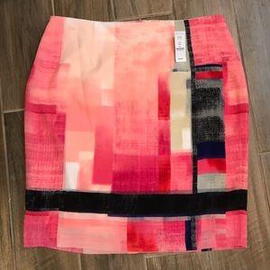 HP🎉🎉🎉White House Black Market pencil skirt